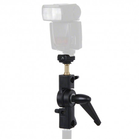 Holders - walimex Universal Flash and Umbrella Mount - quick order from manufacturer