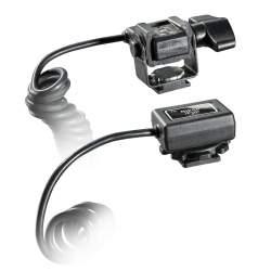 Kameru aksesuāri - walimex Flash Ext. Cord Nikon i-TTL, 1/4 inch , 2m 15235 - ātri pasūtīt no ražotāja