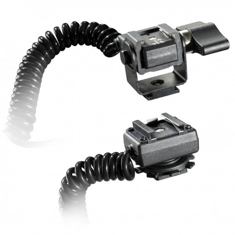 Аксессуары для вспышек - walimex Flash Ext. Cord Olympus/Panasonic TTL,2m - быстрый заказ от производителя