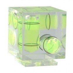 Kameru aksesuāri - walimex Water Level with 3 Bubble Levels 15295 - ātri pasūtīt no ražotāja