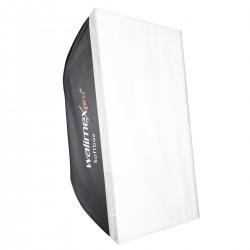 Softboksi - walimex pro Softbox 60x90cm for walimex pro & K 16015 - perc veikalā un ar piegādi