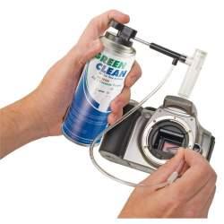 Foto kameras tīrīšana - Green Clean SC-4100 Traveller Kit - perc šodien veikalā un ar piegādi