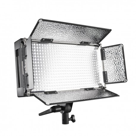 LED Paneļi - walimex pro LED 500 Fluorescent Light 16733 - ātri pasūtīt no ražotāja