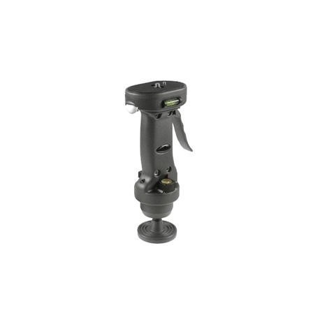 Tripod Heads - walimex FT-011H Pro Ball Head Action Grip - quick order from manufacturer