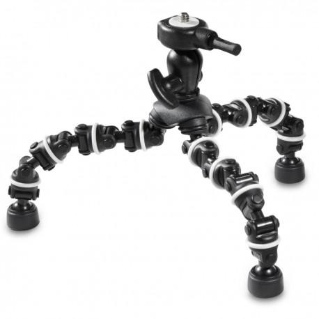Мини штативы - walimex pro Multiflex Tripod, 16,5cm - быстрый заказ от производителя