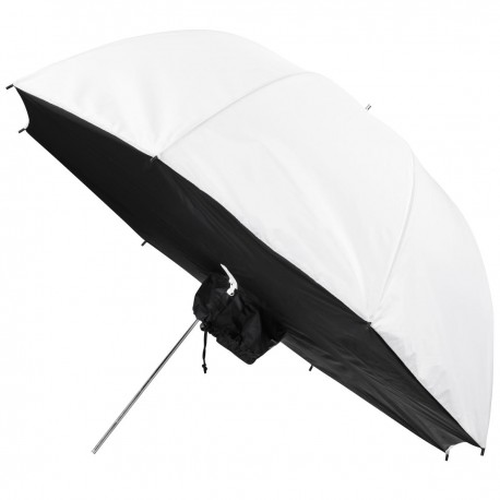 Softboxes - walimex pro Umbrella Softbox Translucent, 91cm - quick order from manufacturer