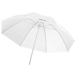 Foto lietussargi - walimex pro Translucent Umbrella white, 109cm 17679 - ātri pasūtīt no ražotāja