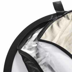 Складные отражатели - walimex 5in1 Foldable Reflector Set, Ш107cm - быстрый заказ от производителя
