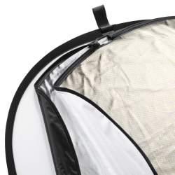 Saliekamie atstarotāji - walimex 5in1 Foldable Reflector Set, 91x122cm 17683 - ātri pasūtīt no ražotāja