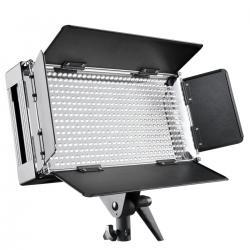 Video LED - Walimex pro LED 500 dimmējams gaismas panelis 17699 - perc veikalā un ar piegādi