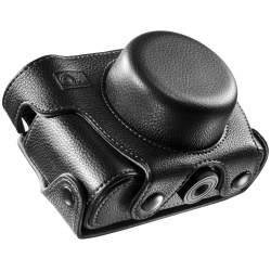 Maciņi un somiņas - O.N.E OC-GF2B Camera Case for Panasonic Lumix GF2 17754 - ātri pasūtīt no ražotāja
