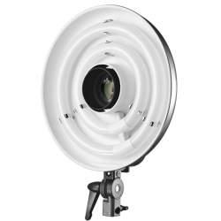 Ring flash - walimex Beauty Ring Light 50W 18425 - ātri pasūtīt no ražotāja