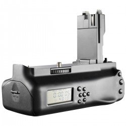 Camera Grips - Aputure LCD Battery Grip BP-E6 II for Canon - quick order from manufacturer
