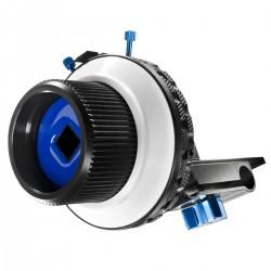 Fokusa iekārtas - walimex pro Follow Focus Twin-Stop 18613 - ātri pasūtīt no ražotāja