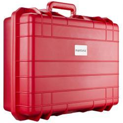 Koferi - mantona Outdoor Protective Case L, red 18651 - ātri pasūtīt no ražotāja