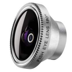 Viedtālruņiem - walimex Fisheye Lens 180 for iPhone 18662 - ātri pasūtīt no ražotāja