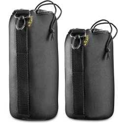 Objektīvu somas - walimex Lens Pouch Set NEO11 300 L+XL 18675 - ātri pasūtīt no ražotāja