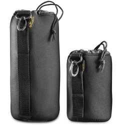 Objektīvu somas - walimex Lens Pouch Set NEO11 300 M+XL 18676 - ātri pasūtīt no ražotāja