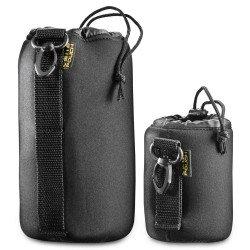 Objektīvu somas - walimex Lens Pouch Set NEO11 300 S+L 18677 - ātri pasūtīt no ražotāja