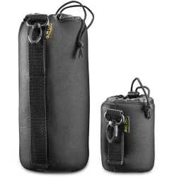 Objektīvu somas - walimex Lens Pouch Set NEO11 300 S+XL 18678 - ātri pasūtīt no ražotāja