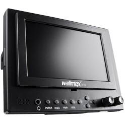 LCD monitori filmēšanai - walimex pro LCD Monitor 12.7 cm Video DSLR 18682 - ātri pasūtīt no ražotāja