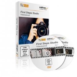 Dāvanas - DVD First Steps Studio 18844 - ātri pasūtīt no ražotāja
