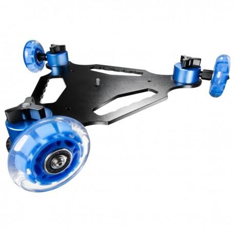 Рельсы - walimex pro DSLR Dolly Trike Board - купить сегодня в магазине и с доставкой