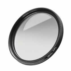 Objektīvu filtri - walimex pro MC CPL filtrs coated 82mm 19984 - perc šodien veikalā un ar piegādi