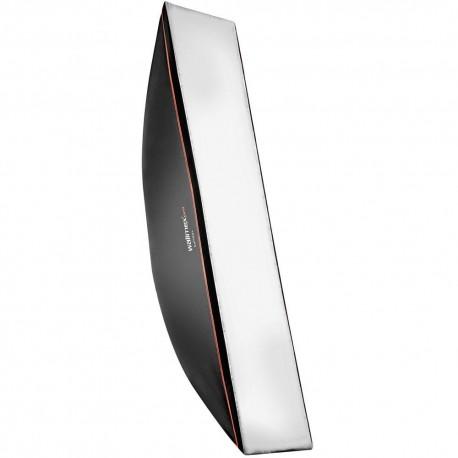 Walimex Pro 25x180cm Striplight Plus for Visatec