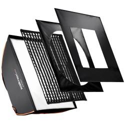 Софтбоксы - walimex pro Softbox PLUS OL 80x120cm Elinchrom - быстрый заказ от производителя