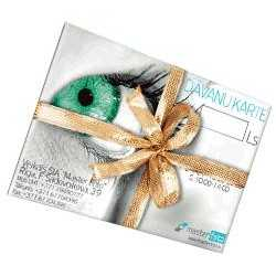 Photography Gift - Master Foto Rental Gift Certificate - buy today in store and with delivery