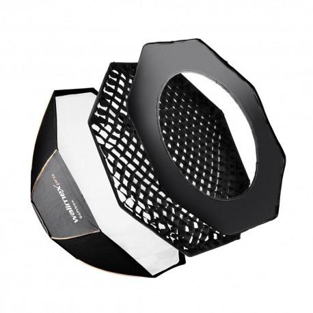 Софтбоксы - walimex pro Octa Softbox PLUS OL Ш60 Auro./Bowens - быстрый заказ от производителя