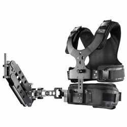 Stabilizatori - walimex pro StabyBalance Set Vest incl. Arm 19443 - ātri pasūtīt no ražotāja