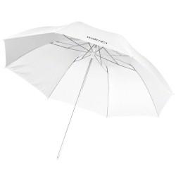 Foto lietussargi - walimex pro Mini Translucent Umbrella, 91cm 17900 - ātri pasūtīt no ražotāja