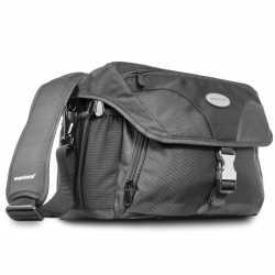 Наплечные сумки - mantona Neolit II Photo Bag - купить сегодня в магазине и с доставкой