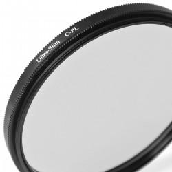 Objektīvu filtri - High Quality CPL Filter 58 mm 18052 - ātri pasūtīt no ražotāja