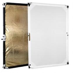 Atstarotāju paneļi - walimex pro Reflector/Transluc Panel Set Fashion 18280 - ātri pasūtīt no ražotāja