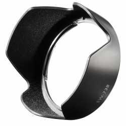 Lens Hoods - walimex Lens Hood EW73B for Canon - buy today in store and with delivery