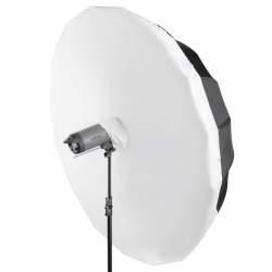 Foto lietussargi - walimex pro Reflex Umbrella Diffuser white, Ø180cm 18402 - ātri pasūtīt no ražotāja