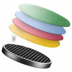 Reflektori - walimex pro Honeycomb incl. Colour Filter 19567 - ātri pasūtīt no ražotāja