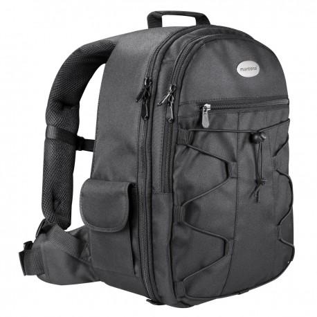 Рюкзаки - mantona Azurit Camera Backpack - купить сегодня в магазине и с доставкой