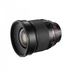 Objektīvi - 16/2,0 wide angle lens for Nikon AE 19710 - ātri pasūtīt no ražotāja