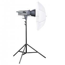 Studio flash kits - walimex pro VE Set Starter 400 DS - quick order from manufacturer