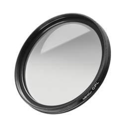 Objektīvu filtri - walimex pro MC CPL filter coated 58 mm - perc šodien veikalā un ar piegādi