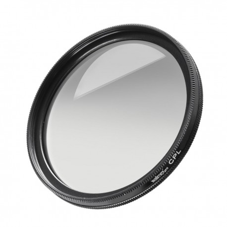 CPL Filters - walimex pro MC CPL filter coated 58 mm - buy today in store and with delivery