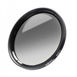 Objektīvu filtri - walimex pro Filter ND8 coated 82mm 19973 - perc šodien veikalā un ar piegādi