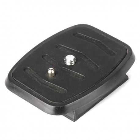 Tripod accessories - walimex Quick Release Plate for WT-3530 - buy today in store and with delivery