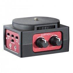 Mikrofonu aksesuāri - walimex pro Audioadapter 101 - быстрый заказ от производителя