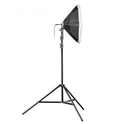 Fluorescējošās - walimex Daylight-Set 360 with Softbox, 80cm 15409 - ātri pasūtīt no ražotāja