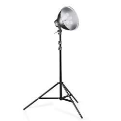 Fluorescējošās - walimex pro Daylight Set 600 15411 - ātri pasūtīt no ražotāja